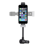 Car Navigation + Charge Mount for iPhone 5/5s P-F8J132
