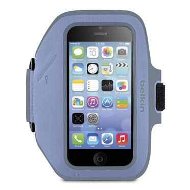 Sport-Fit Plus Armband for iPhone 5/5s and 5c P-F8W368