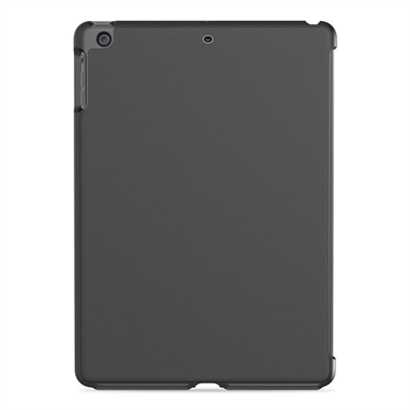 QODE™ Ultimate Pro Keyboard Case for iPad Air 2 (App enabled) -$ SideView1Image